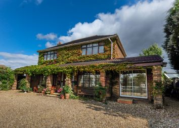 Thumbnail 3 bed detached house for sale in Hill Top, Baddesley Ensor, Atherstone