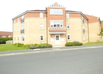 Thumbnail 2 bed flat to rent in Hillbrook Crescent, Ingleby Barwick, Stockton-On-Tees