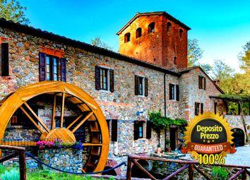 Thumbnail Farm for sale in Hills, Chiusdino, Siena, Tuscany, Italy