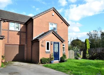 Thumbnail 4 bed detached house for sale in Bexhill Drive, Leigh
