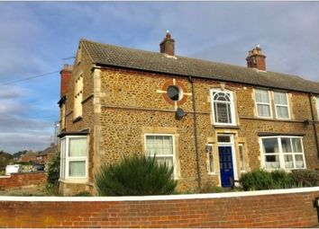 Thumbnail 2 bed flat to rent in Downs Road, Hunstanton