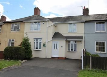 Thumbnail 3 bedroom town house for sale in Beacon Rise, Sedgley, Dudley