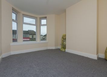 Thumbnail 3 bedroom maisonette to rent in Lytham Road, Blackpool