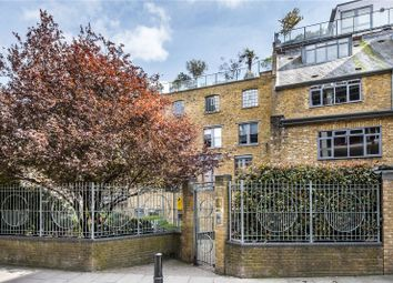 Thumbnail 2 bed flat for sale in Chandlery House, 40 Gowers Walk, Aldgate