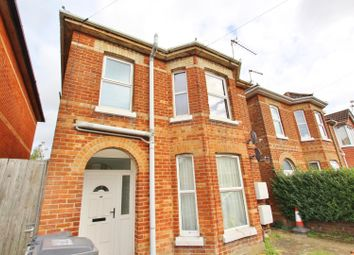 Thumbnail 1 bed flat for sale in Cardigan Road, Winton, Bournemouth