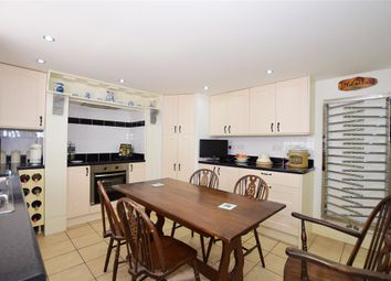 Thumbnail 3 bed terraced house for sale in Hardres Street, Ramsgate, Kent