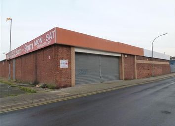 Thumbnail Light industrial to let in Various Units, Spencer Street, Grimsby, North East Lincolnshire