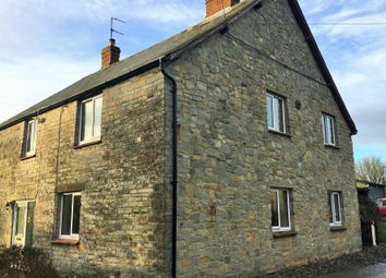 Thumbnail 2 bed semi-detached house to rent in Isle Abbotts, Isle Abbotts