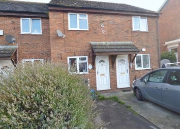 Thumbnail 1 bed terraced house for sale in Hemmingsdale Road, Hempsted, Gloucester