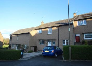 Thumbnail 3 bed terraced house for sale in Wallace Place, Cambusbarron, Stirling, Stirlingshire