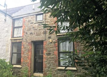 Thumbnail 2 bed end terrace house for sale in Lower Pengegon, Pengegon, Camborne