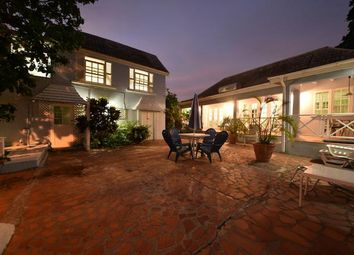 Thumbnail 5 bed villa for sale in Alverton Beach Villa, Fitts Village, Saint Michael, Barbados