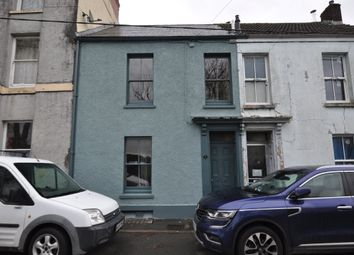4 bed terraced house for sale in Picton Place, Carmarthen SA31