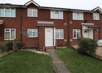 Thumbnail 1 bed terraced house for sale in Snowdon Close, Eastbourne, East Sussex