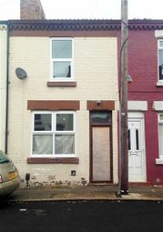 Thumbnail 2 bedroom terraced house for sale in Galloway Street, Wavertree, Liverpool