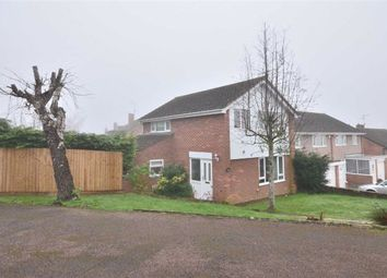 Thumbnail Detached house for sale in Larchwood Drive, Tuffley, Gloucester
