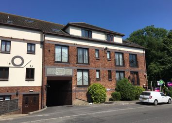 Thumbnail 1 bed flat for sale in 35 Edward Court, Capstone Road, Chatham, Kent