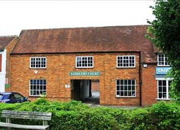 Thumbnail Office to let in Saddlers Court, 96 Reading Road, Yateley