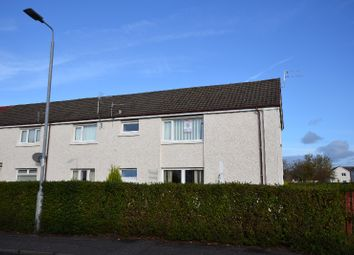 Thumbnail 2 bed flat to rent in Hunter Drive, Irvine, North Ayrshire