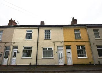 Thumbnail 2 bedroom terraced house to rent in Water Street, Chesterton, Newcastle-Under-Lyme
