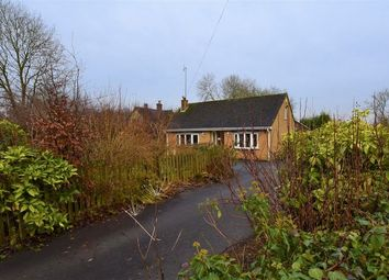 Thumbnail 2 bed detached bungalow for sale in Post Lane, Endon, Stoke-On-Trent