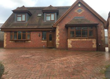 Thumbnail 5 bed detached house to rent in Dudley Street, West Bromwich