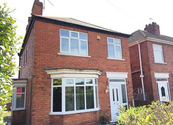 Thumbnail 4 bed detached house to rent in Monks Road, Ashby, Scunthorpe