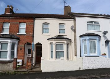 Thumbnail 2 bed terraced house for sale in Tyler Street, Parkeston, Harwich