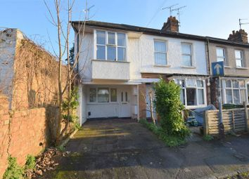 Thumbnail 1 bed end terrace house for sale in Madeley Road, Aylesbury