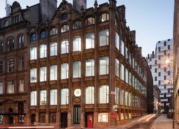 Thumbnail Office to let in Oriel Chambers & Covent Garden, 14 Water Street, Liverpool