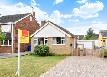 Thumbnail 2 bed detached bungalow for sale in Horton Drive, Middleton Cheney