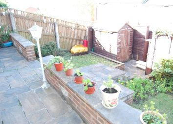 Thumbnail 2 bedroom terraced house to rent in Emneth Close, Nottingham