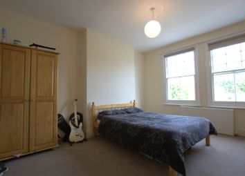 Thumbnail 3 bed flat to rent in Hackford Road, London