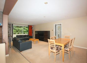 Thumbnail 2 bed flat to rent in James Close, Woodlands, Golders Green
