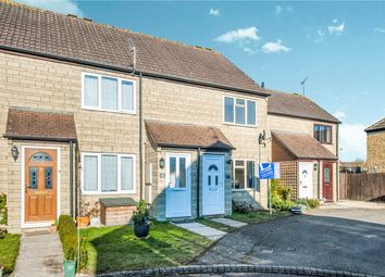 Thumbnail 2 bedroom terraced house to rent in Foxes Bank Drive, Cirencester