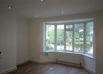 Thumbnail 3 bedroom flat to rent in 7 Crestbrook Place, London
