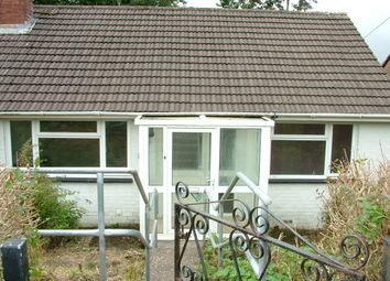 Thumbnail 2 bed bungalow to rent in Forest View, Cimla