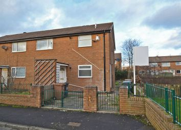 Thumbnail 1 bed flat for sale in St. Stephens Way, Percy Main, North Shields