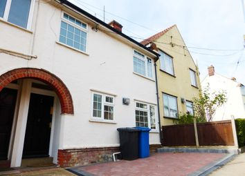 Thumbnail 3 bedroom terraced house for sale in Humphry Road, Sudbury