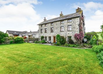Thumbnail 3 bed detached house for sale in Wellheads Lane, Sedgwick, Kendal, Cumbria