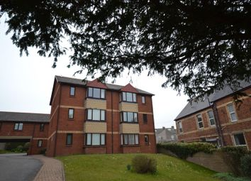 Thumbnail 2 bedroom flat for sale in Park Road, Barry