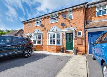 Thumbnail 2 bed terraced house for sale in Moundsfield Way, Slough