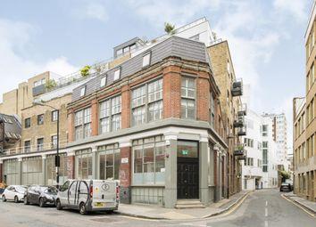 2 bed maisonette to rent in Garrett Street, London EC1Y