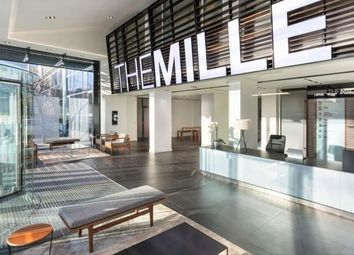 Thumbnail Office to let in Suite Sixth Floor, The Mille, 1000, Great West Road, Brentford