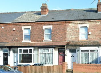 Thumbnail 2 bed terraced house for sale in Pershore Road, Stirchley, Birmingham