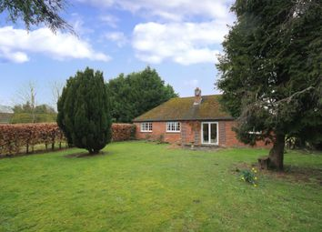 Thumbnail 2 bed detached bungalow to rent in Lawrence Lane, Buckland, Betchworth