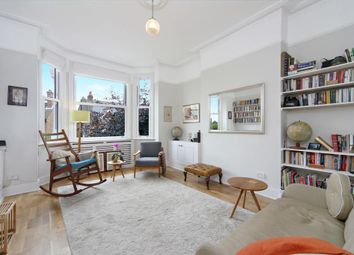Thumbnail 2 bed flat to rent in St Marys Grove, Chiswick, London