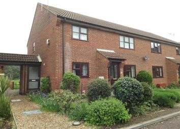 Thumbnail 2 bed maisonette to rent in South Green, Dereham