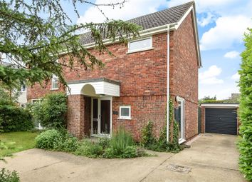 4 bed detached house for sale in Church End, Hilton, Huntingdon PE28