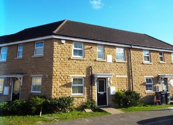 Thumbnail 2 bedroom flat for sale in Queensway, Halifax, West Yorkshire